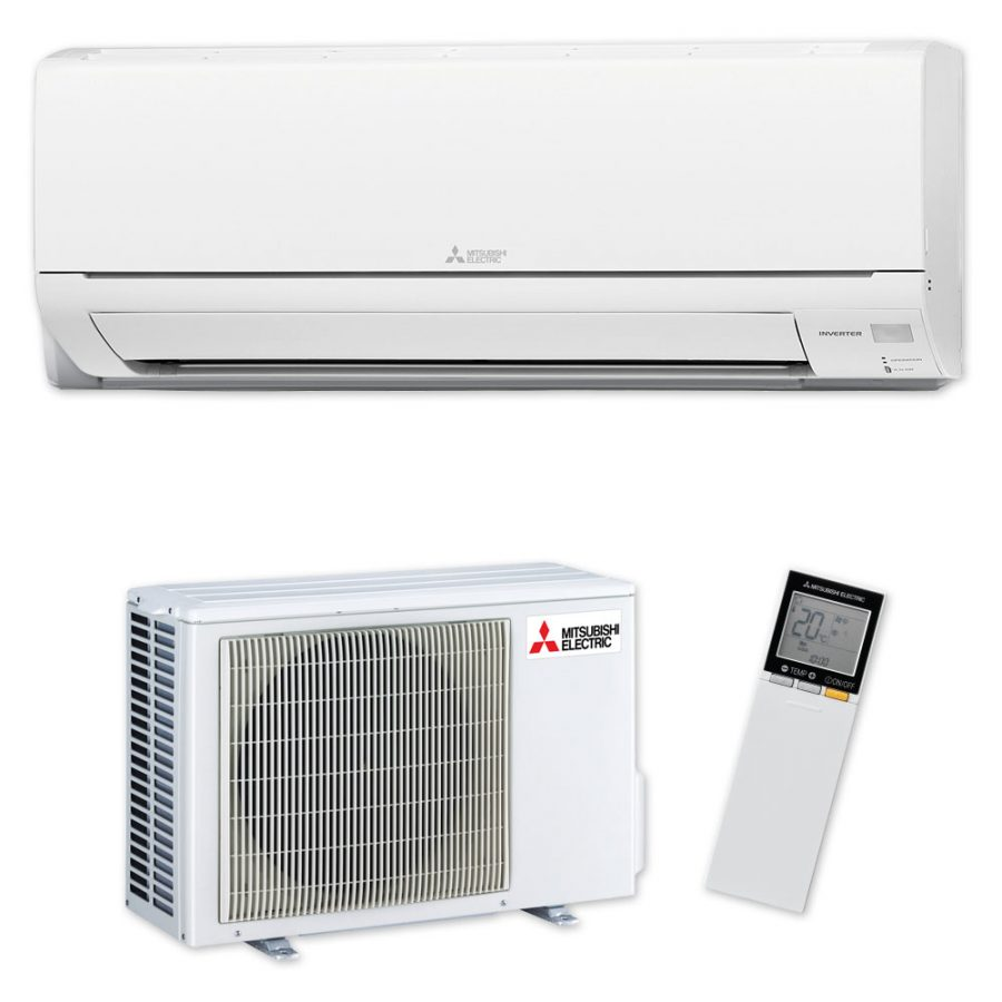 Mitsubishi Wall Heat Pump